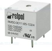 Relpol Print relais 3V 10A