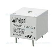Relpol Print Relay 3V 10A