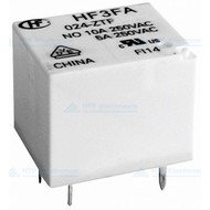 Hongfa Print relay 6V 10A