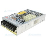 Meanwell Modulair Schakelende Voeding 24V, 150W 6.5A