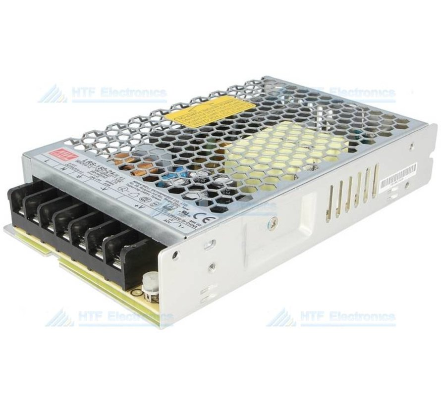 Modular Switching Power Supply 24V, 150W 6.5A