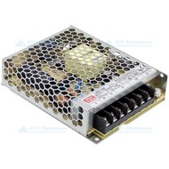 Meanwell Modular Switching Power Supply 24V, 100W 4.5A