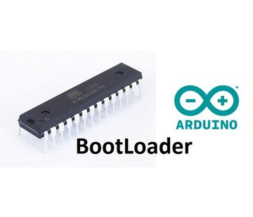 ATMEGA328P, Arduino Uno R3 Processor