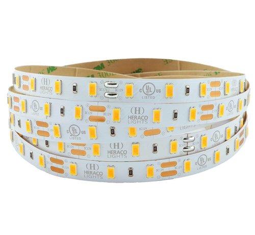 Wisva LED Strip 5630 Warm White Flexible IP20