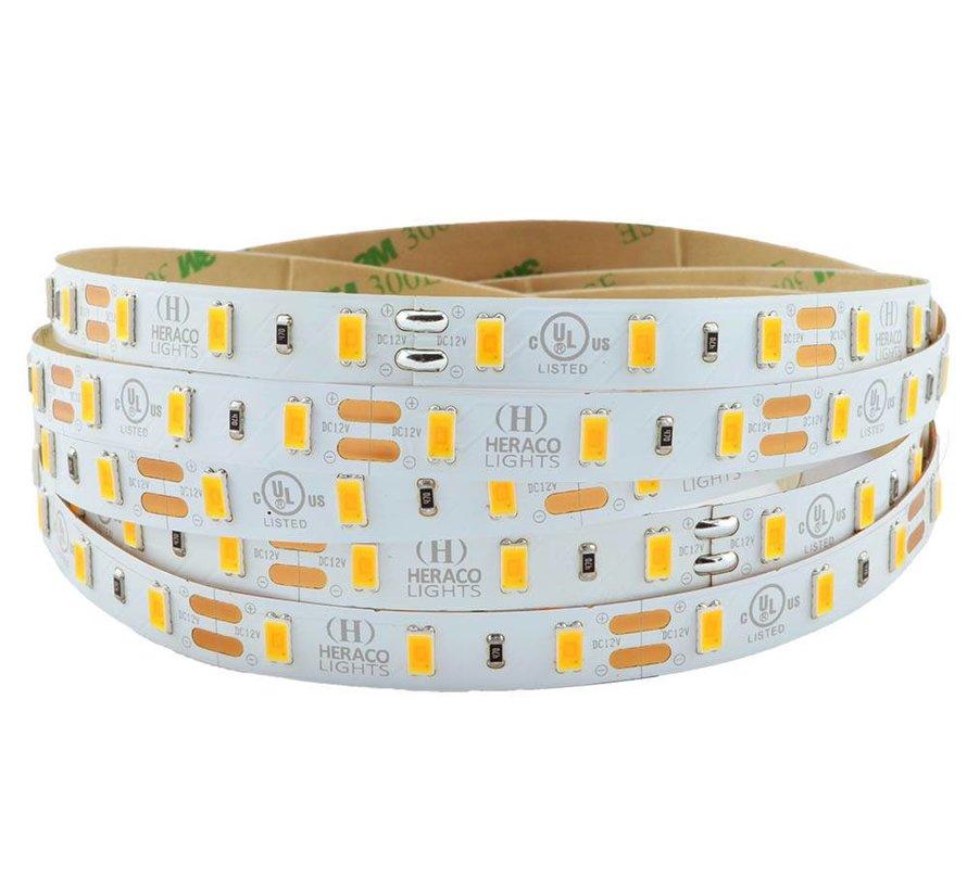 LED Strip 5630 Warm White Flexible IP20