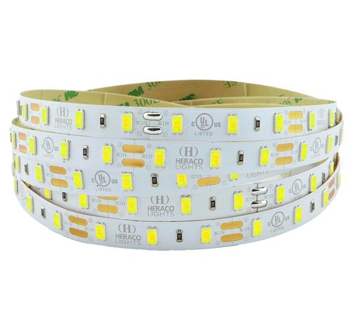 Wisva LED Strip 5630 Cool White Flexible IP20