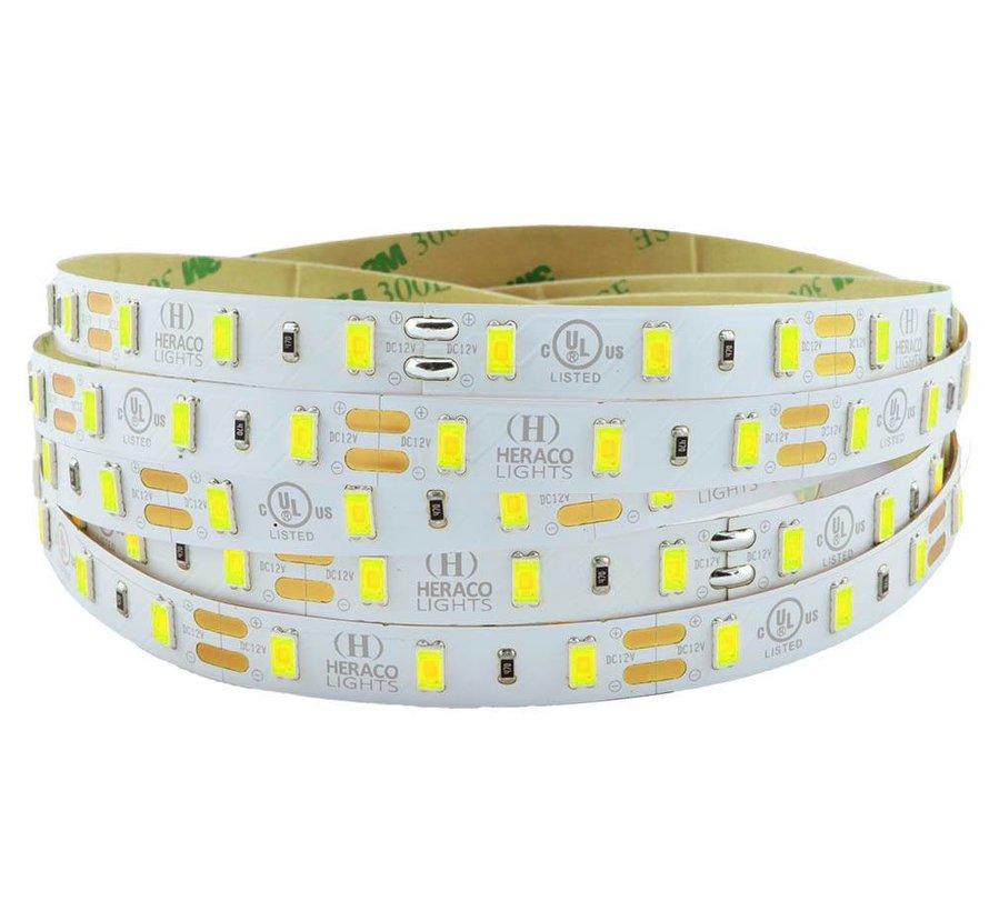 LED Strip 5630 Koud Wit Flexibel IP20