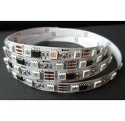 Worldsemi WS2811B LED Strip 60 LED's per Meter 12v