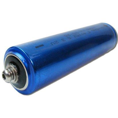 Headway Li-FePO4 Rechargeable Battery. 3.2 Volt, 10Ah
