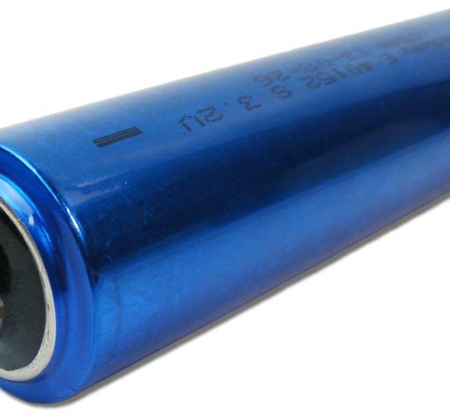 Li-FePO4 Rechargeable Battery. 3.2 Volt, 10Ah