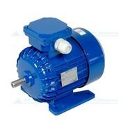 Besel Elektromotor 3 Fasen 250 Watt
