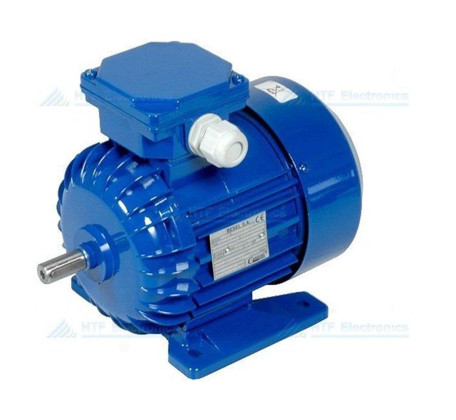 Elektromotor 3 Fasen 250 Watt