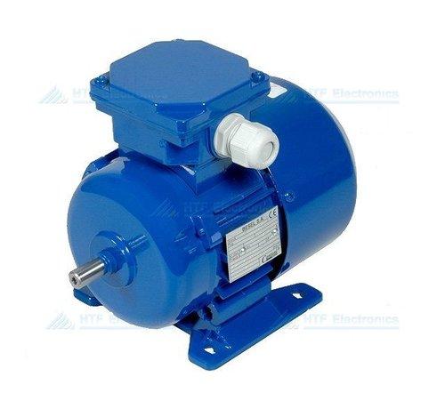Besel Elektromotor 3 Fasen 120 Watt