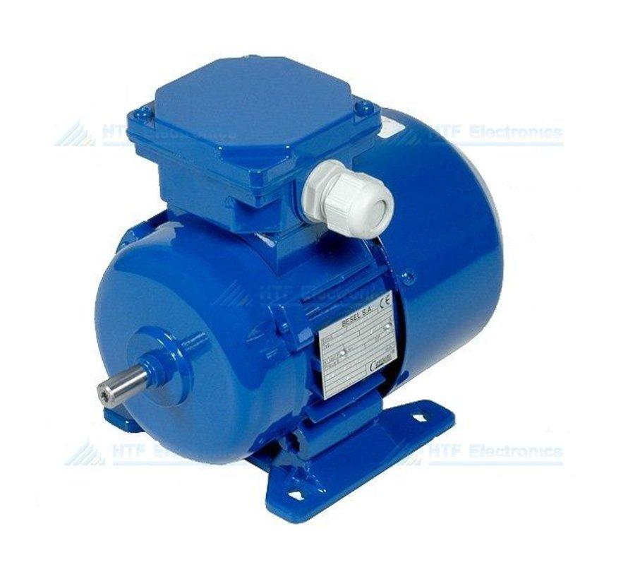 Elektromotor 3 Fasen 120 Watt