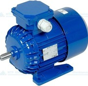 Besel Elektromotor 3 Fasen 370 Watt