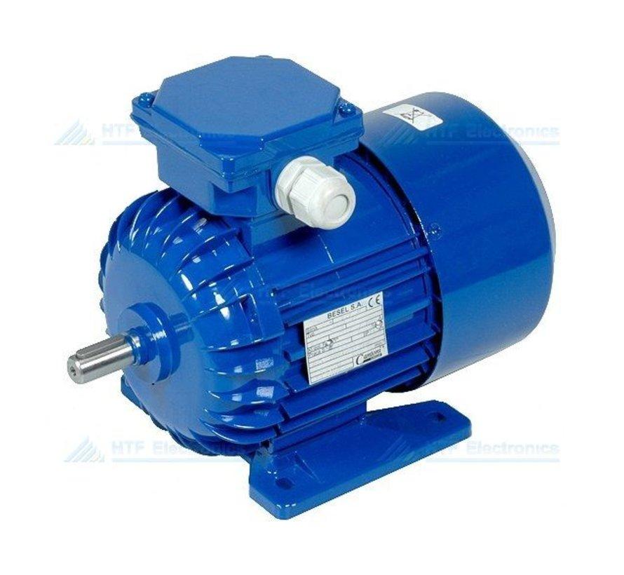 Elektromotor 3 Fasen 370 Watt