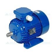 Besel Elektromotor 3 Fasen 550 Watt