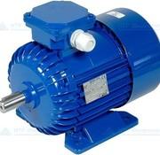 Besel Elektromotor 3 Fasen 750 Watt