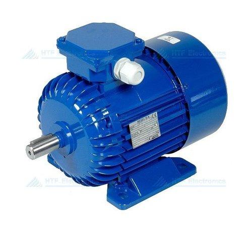 Besel Electromotor 3 Phase 750 Watts