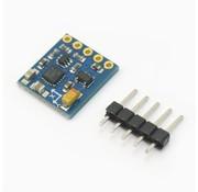 Compas Sensor Tripple Axis HMC5883L