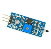 Digital Thermal Sensor Module