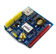 GPS Shield Ublox NEO