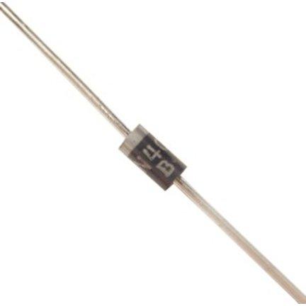 Standaard diodes