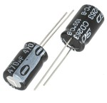 Elctrolitic Capacitors