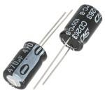 Electrolitische Condensatoren