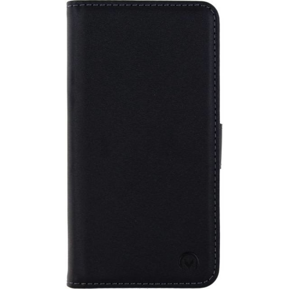 Mobilize Mobilize Classic Gelly Wallet Book Case LG Q6 Black