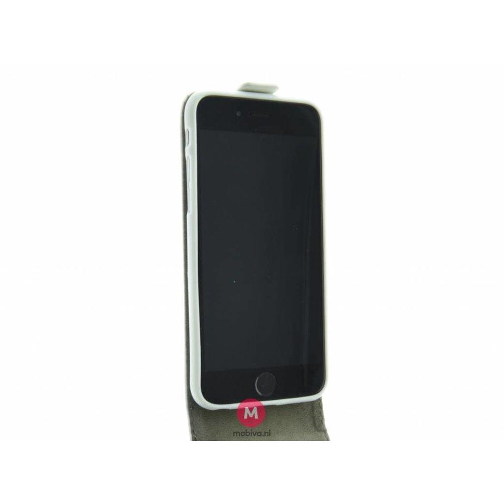 Mobicase iPhone 6/6S Flip Case Wit