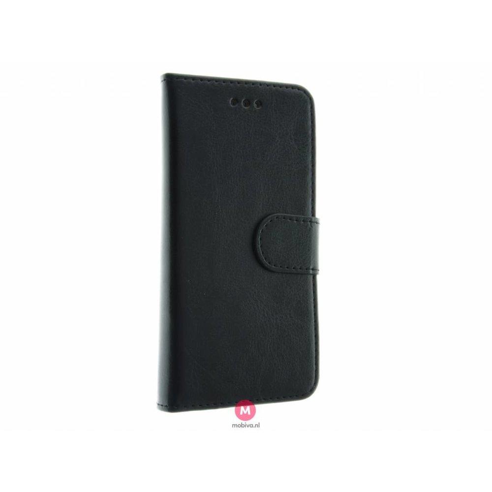 Kabura iPhone 7 Book Case Kabura Twin 2-in-1 Zwart