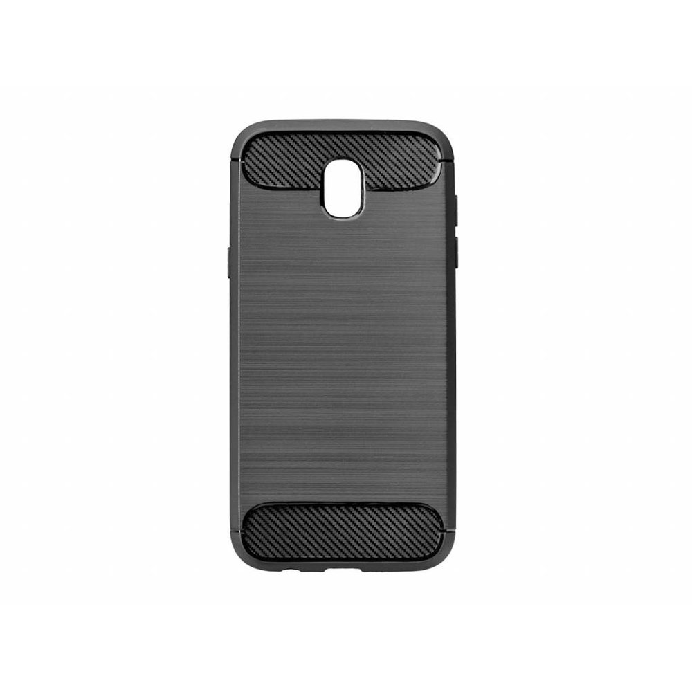 Mobicase Samsung Galaxy J7 2017 Carbon Black Flex Case