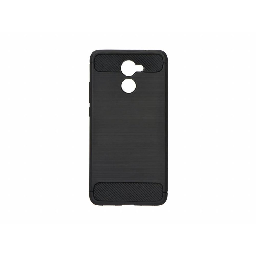 Mobicase Huawei Y7 Carbon Black Case
