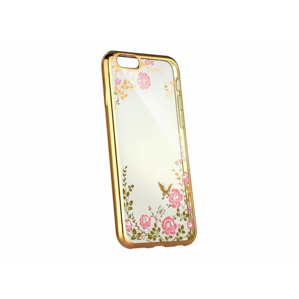 Mobicase Apple iPhone 7/8 Diamond Gold Flex Case
