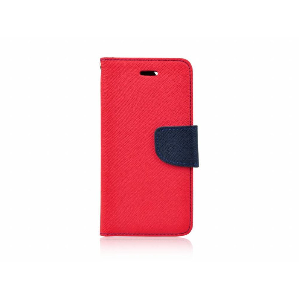 Mobicase Huawei Y5/Y6 2 Kabura Flex Book Case Rood