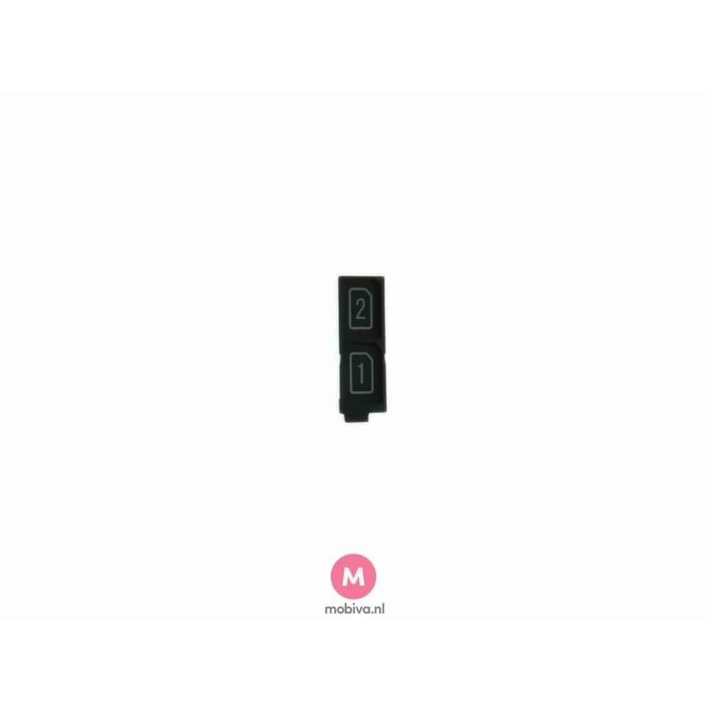 Fixdis Sony Xperia Z5 Dual E6633 Simkaarthouder 6/4 L13 1295-7556