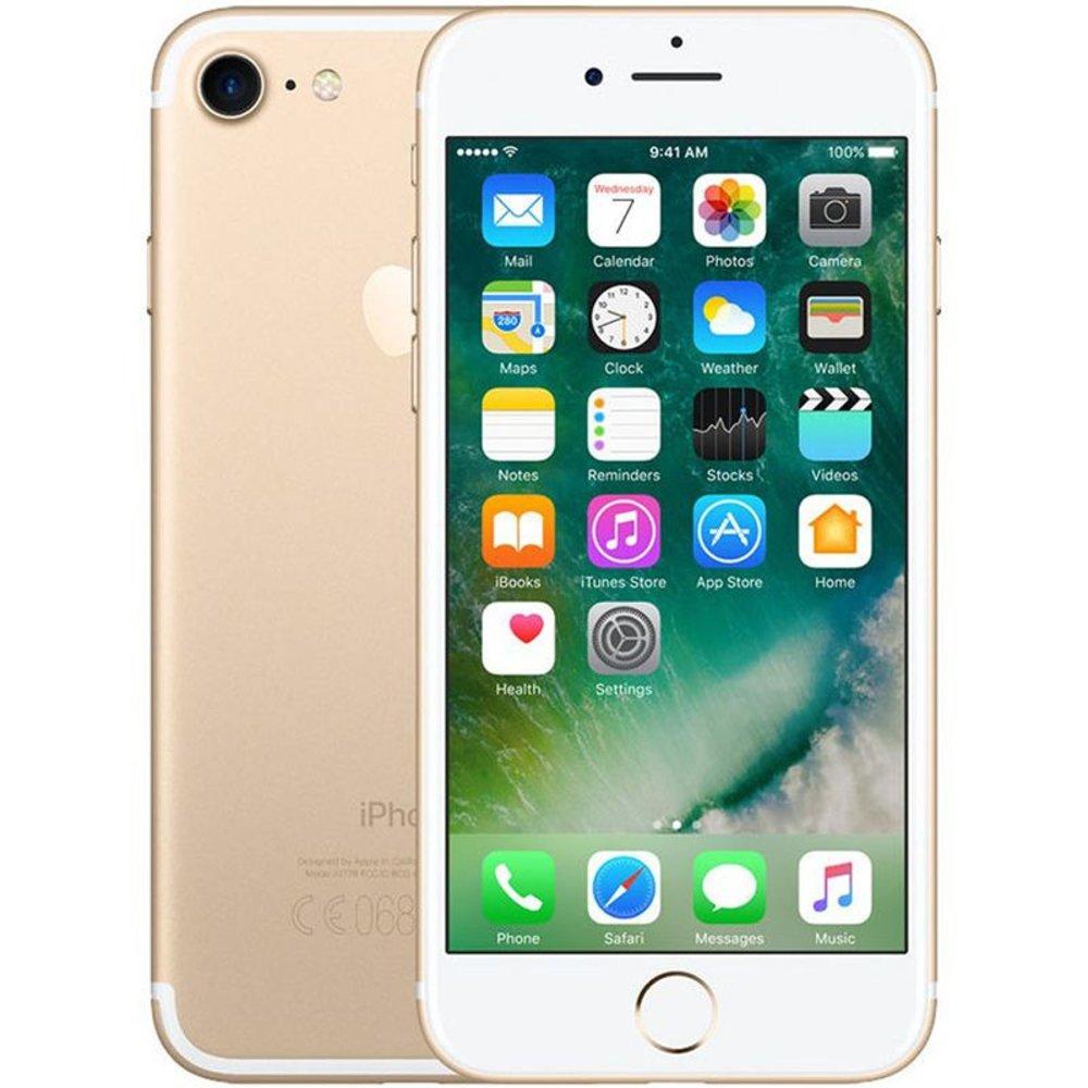 Apple Apple iPhone 7 32GB Goud Refurbished