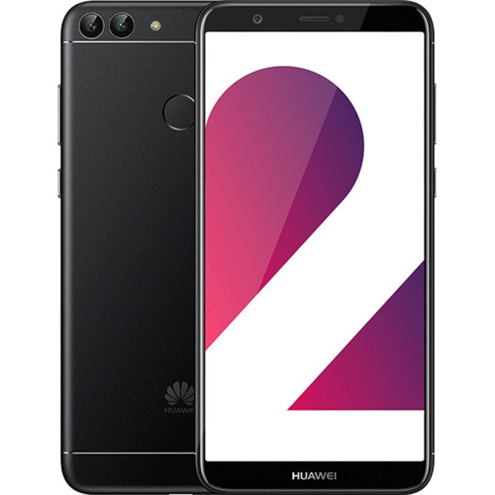 Huawei Huawei P Smart 32GB Zwart