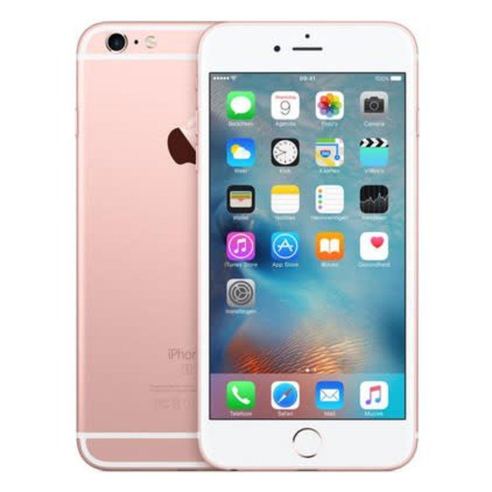 Apple Apple iPhone 6S 16GB Rose Goud Refurbished