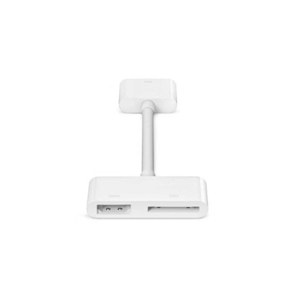 Apple Apple Digital AV Adapter voor iPad MD098ZM/A