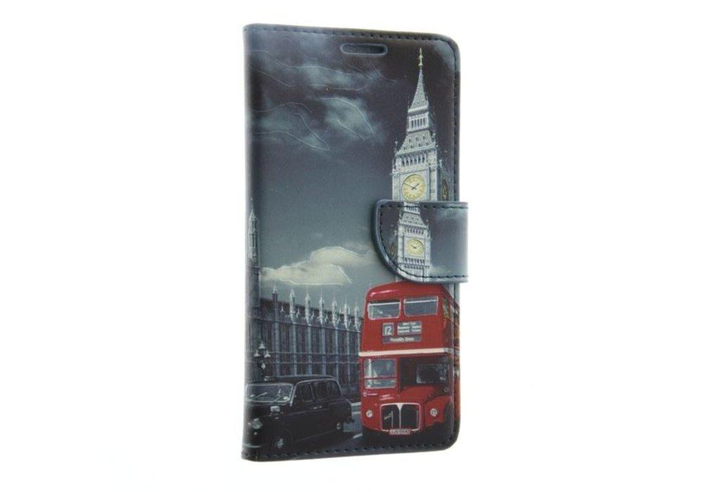 Mobicase Samsung Galaxy A5 2016 Book Case Big Ben Print