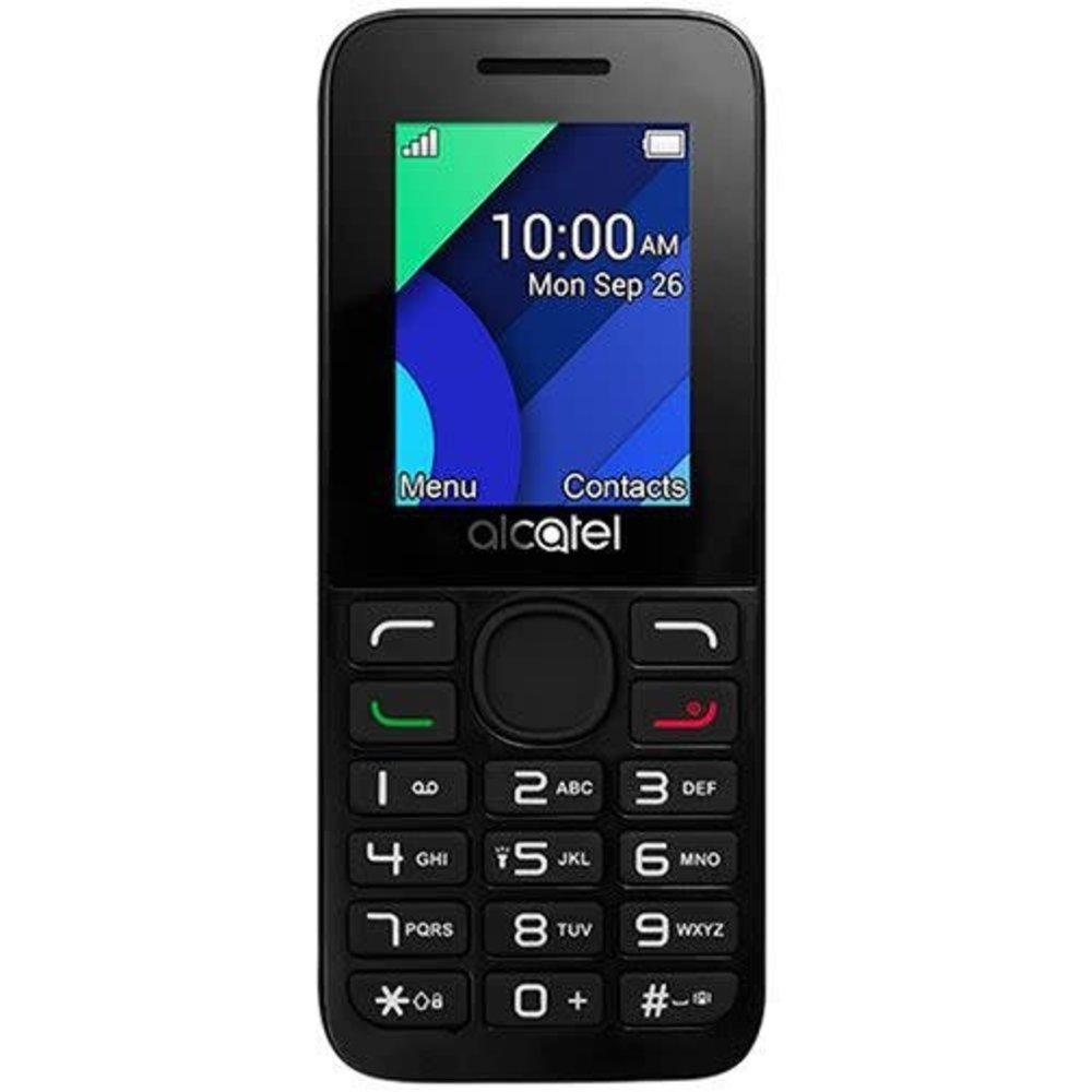 Alcatel Alcatel 1054D Dual Sim Black