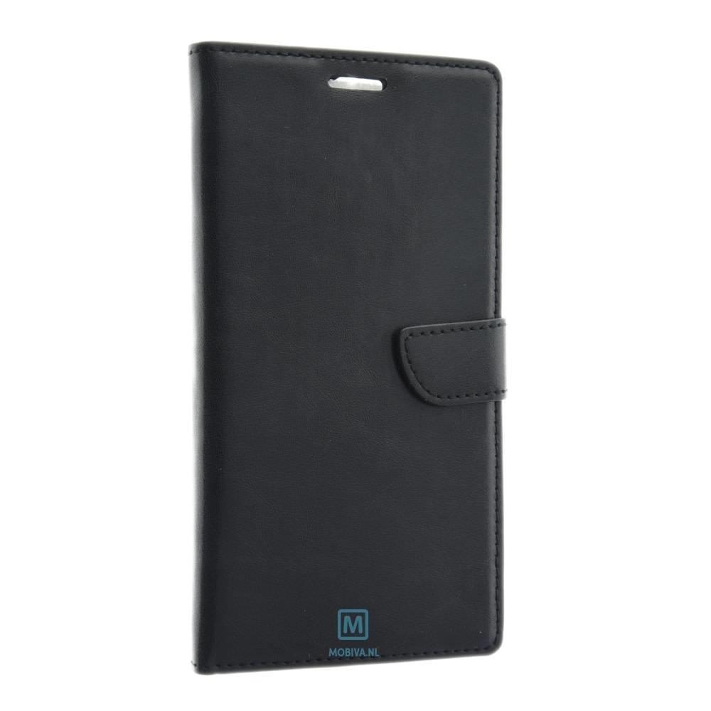 Mobicase Huawei P10 Plus Book Case 3-in-1 Zwart
