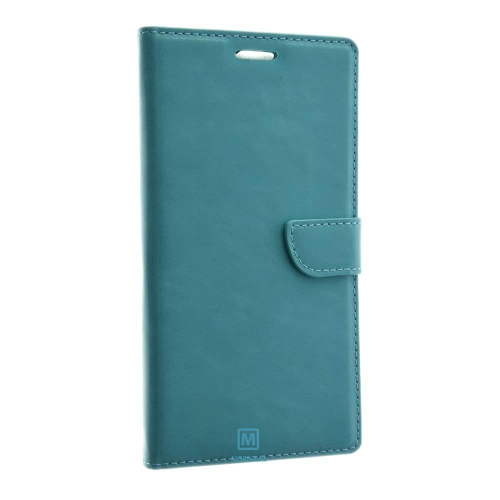 Mobicase Huawei P10 Plus Book Case 3-in-1 Aqua Blauw