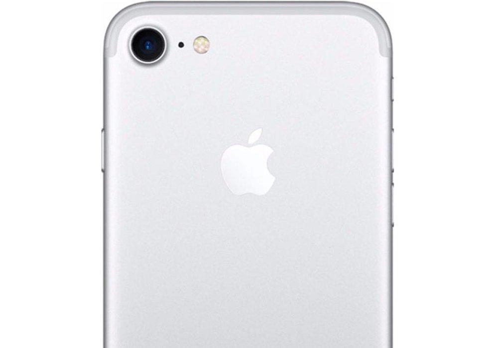 Apple Apple iPhone 7 32GB Zilver Refurbished