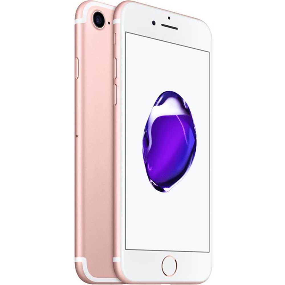 Apple Apple iPhone 7 128GB Rose Goud Refurbished