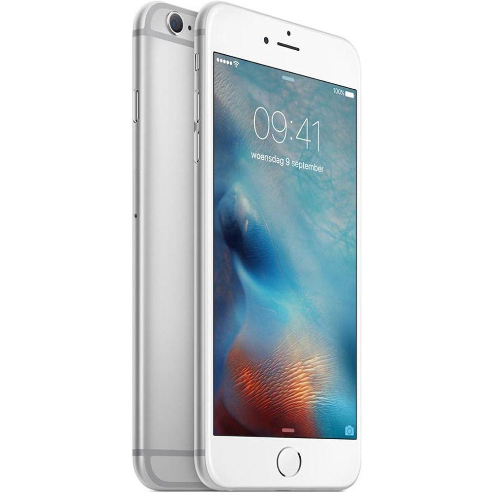 Apple Apple iPhone 6 Plus 16GB Zilver Refurbished