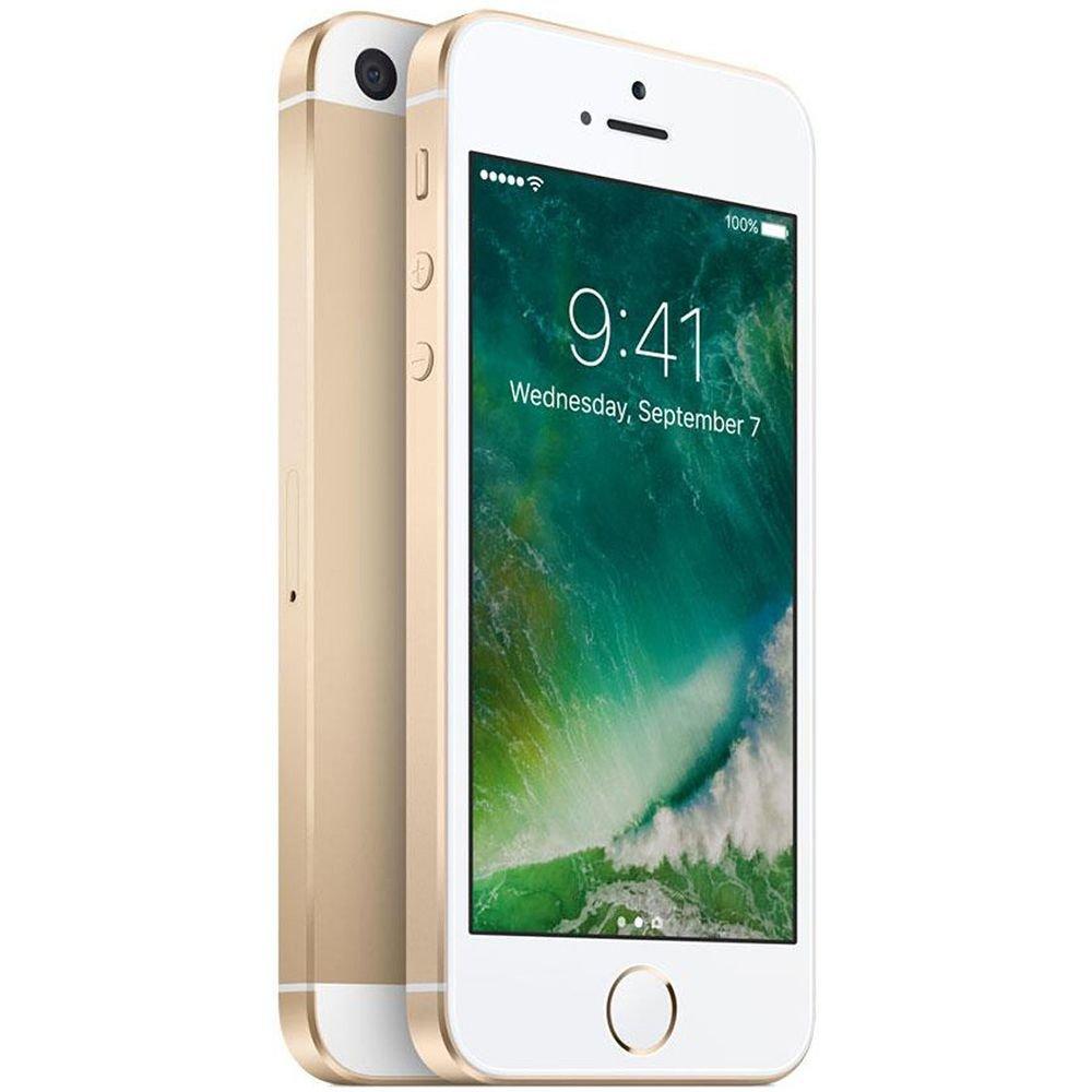 Apple Apple iPhone SE 64GB Rose Goud Refurbished