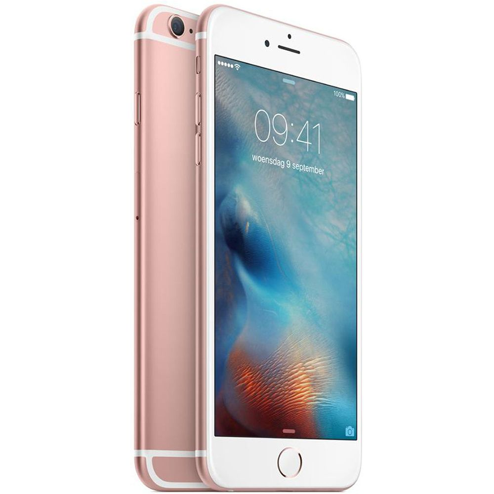 Apple Apple iPhone 6 64GB Rose Goud Refurbished